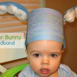 Bunny Ears Craft