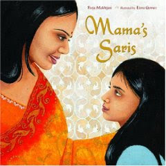 Books About Mom