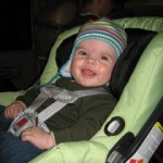 Parent's Corner : Car Seat Safety