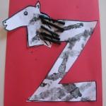 Zebra Z !!