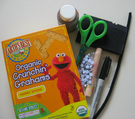 mouse craft supplies
