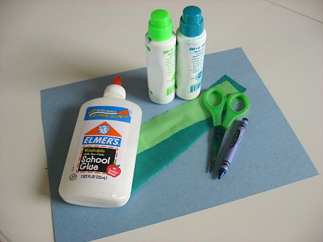 octopus letter recognition craft