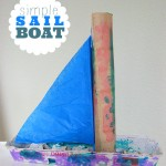Sail Boat Craft