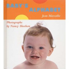 Baby's Alphabet by Jean Marzollo