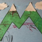 Letter of the Week ! M m!