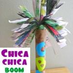 Chicka Chicka Boom Boom !