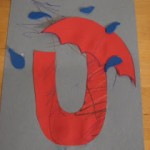 Letter of the Week ! U u !