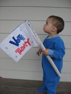 Vote Vote Vote !!