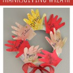 Multicultural Thanksgiving Craft For Kids