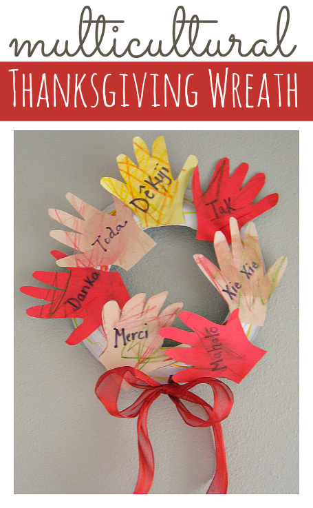 Thanksgiving crafts activities for kids no time for for Thankful crafts for kids
