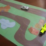 Naptime Creations: Vroom Vroom!
