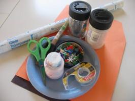 Snow Globe Snowman Craft For Kids