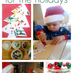 Quick Screen Free Activities For The Holidays