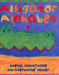 Alphabet Books II