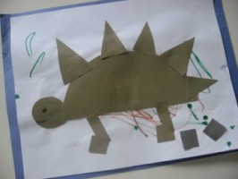 Dino-mite !