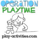 Operation Playtime – Today is Our Day !