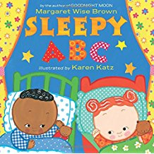 sleepy abc book