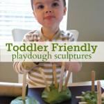 play dough ideas for kids