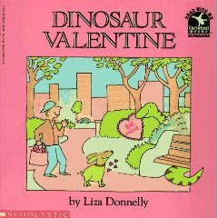 Sent In By You! Books for Valentine's Day!
