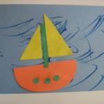 Sailing Away !