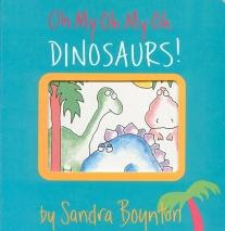 Books about Dinosaurs