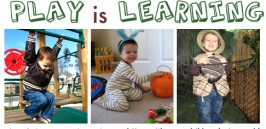 Play is Learning