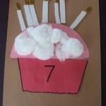 Calorie Free Cupcake !
