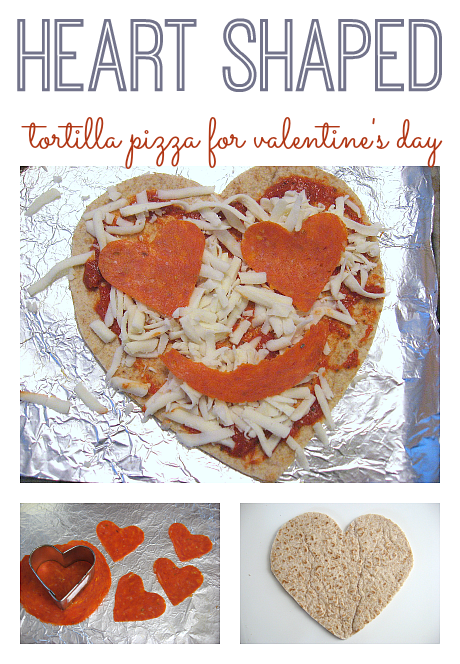 fun valentine's day food for kids