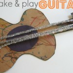Music Man – Guitar Craft For Kids
