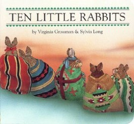 Hippity Hoppity! Books About Bunnies