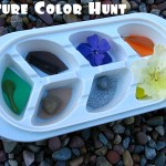 Nature Color Hunt