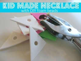 Necklace Craft