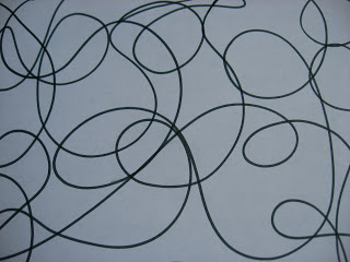 Abstract Art Activity No Time For Flash Cards