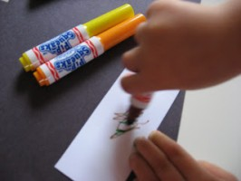 Custom Bookmark for Dad