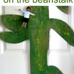 Jack in The Beanstalk Craft