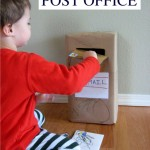 Play Post Office!