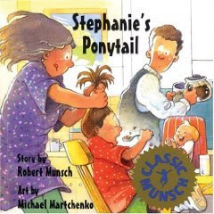 Author Showcase – Robert Munsch