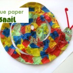 Snail Craft