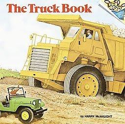 More Transportation Books!