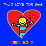 Author Showcase : Todd Parr
