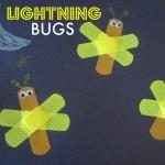 Bandage Lightning Bugs