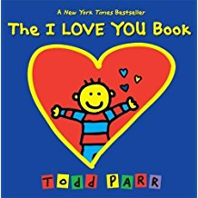 Author Showcase: Todd Parr