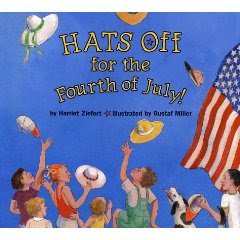 Happy 4th of July! 4th of July Book Reviews