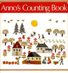 counting books for young children