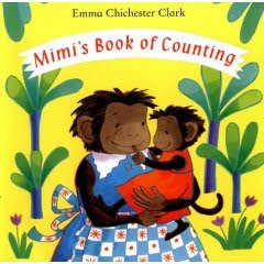 More Counting Books For Young Children