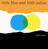 Author Showcase: Leo Lionni