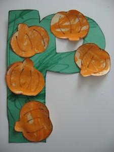 Pumpkin P