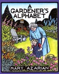 A Gardeners Alphabet