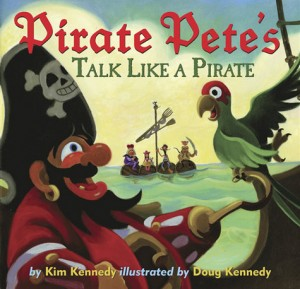 PiratePeteTalk