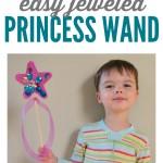 Princess Wand